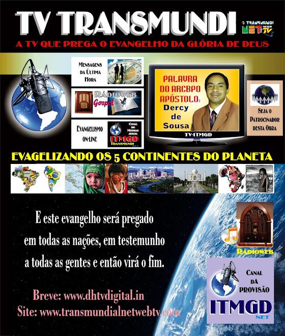 TV TRANSMUNDIAL