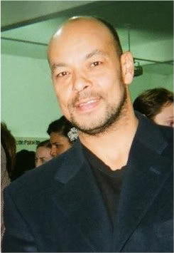 The rebel magazine q a with roland gift q a with roland gift negle Image collections