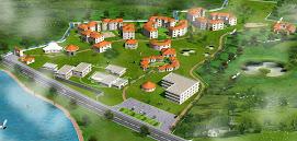 Mannmuqi Village Master plan