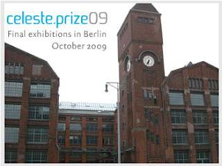 Celeste Prize 09