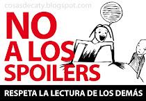 **PROHIBIDOS LOS SPOILERS**