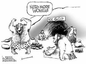 ¿Cómo ve una mujer a un hombre?