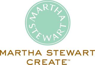 martha stewart create logo