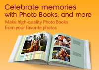 Free photo deal Kodak pictures book