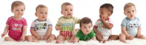carter babies