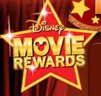 Disney Movie Rewards Codes Free