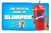Free Slurpee 7/11