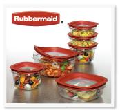 Rubbermaid Set Review
