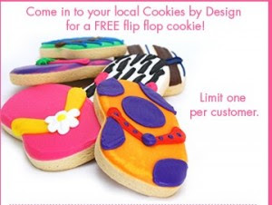 Cookies By Design Free