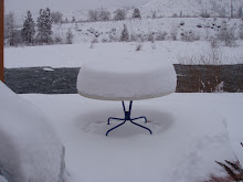 First Snow 2008