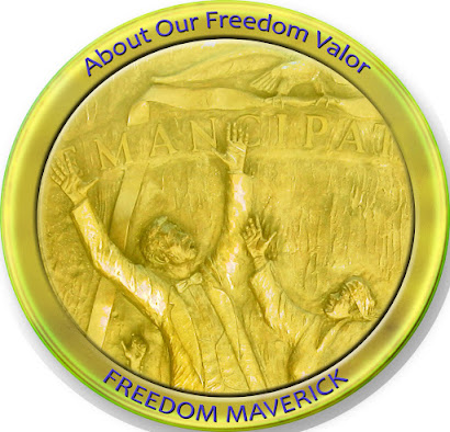 Freedom Maverick: Valor
