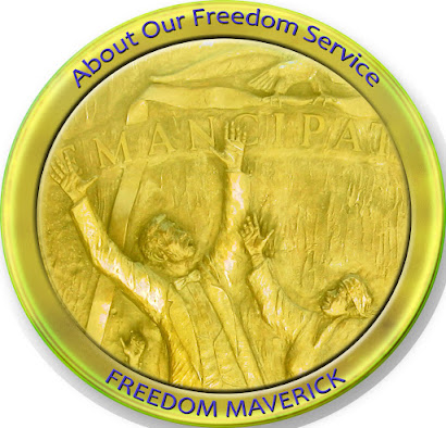 Freedom Maverick:  Service