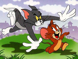 Tom Jerry Cartoon Wallpapers