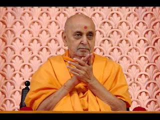 pramukhswami mahara