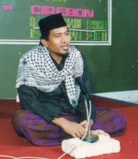 KH. Ahsin Muhammad