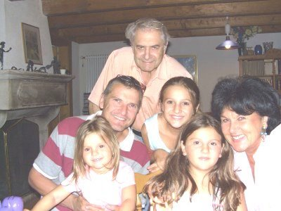My Swiss Cousins
