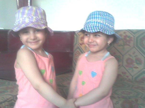 Farida, Farah 2008