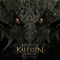 Keep of Kalessins Reptilian