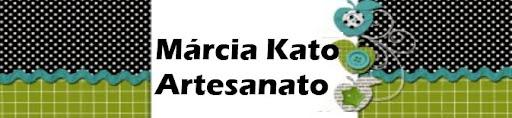 Márcia Kato Artesanato