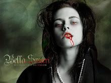 Kristen vampire