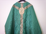 CUSTOM VESTMENT MAKING