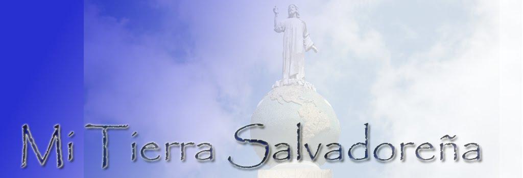 Mi Tierra Salvadoreña