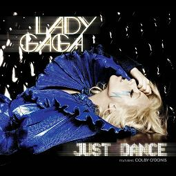 7) Just Dance. 8) Paparazzi