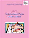 Check out our FREE Notebooking Pages