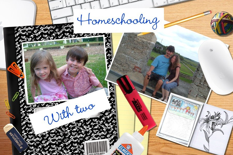 Visit our homeschool blog