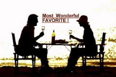 Most Wonderful Favorite Award