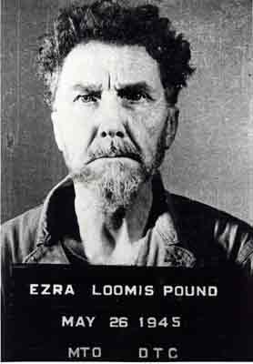 ezra pound william carlos williams Letters in this series include correspondence by ts eliot, dd paige, dorothy pound, mary de rachewiltz, olga rudge, peter russell, and william carlos williams notes, correspondence and other material on ezra pound from noel stock include his letters re the pound festschrift.