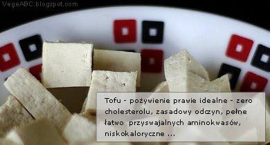 Tofu – składniki odżywcze, zawartość witamin i mikroelementów: