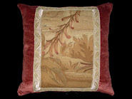 Antique Textile Pillows