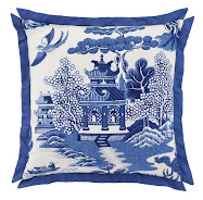 Fabulous Toile Pillows