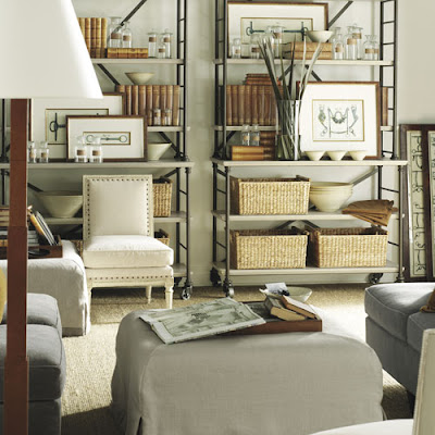 Site Blogspot  Living Room Ottoman on Covington Design  27 Living Rooms By Hickory Chair