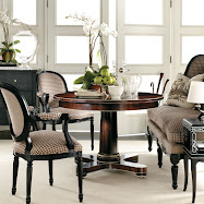 Dining Rooms by Hickory Chair