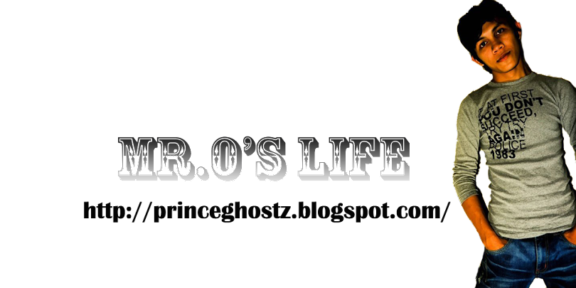 +Mr.O Life+