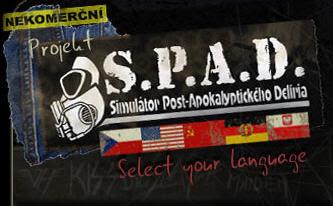 Projekt S.P.A.D. pustťe si VHS, zavzpomínejte na komanče a na léta dávno mi