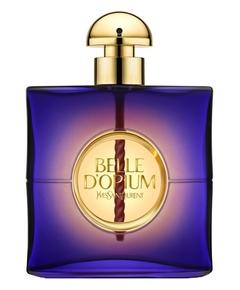 Amostra Gratis do perfume Belle d'Opium da Yves Saint Laurent