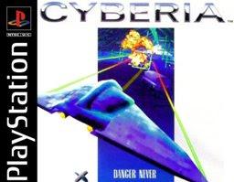 Cyberia psx