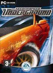 dicas Need for Speed Underground PC