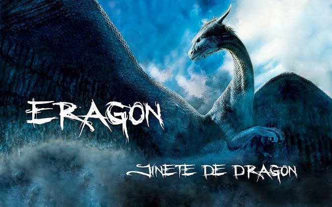 Eragon: Jinete de Dragón