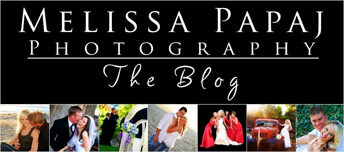 A Salt Lake City, Utah Wedding and Portrait Photographer - Melissa Papaj Photography