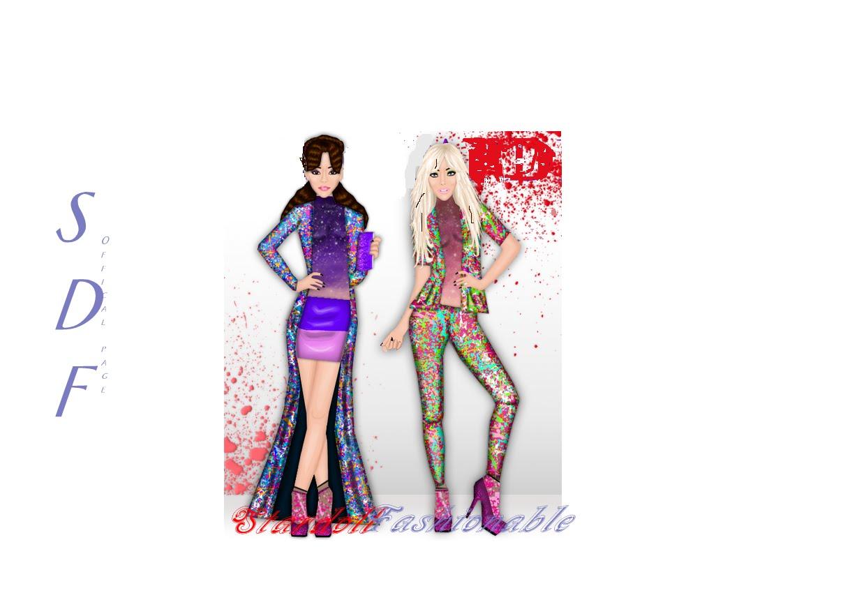 Stardoll's Fashionable