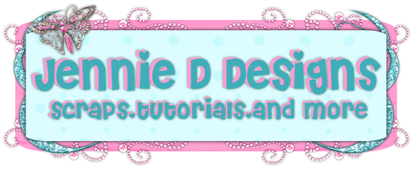 Jennie D Designs