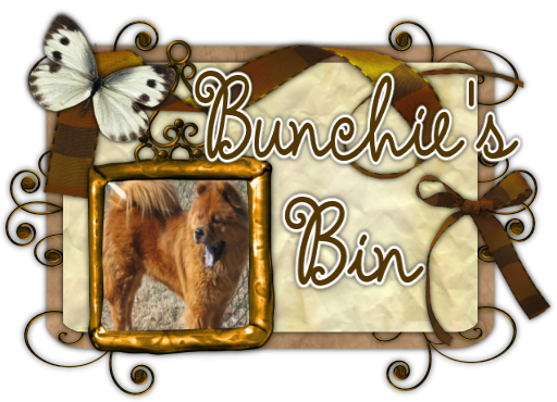 Bunchie&#39;s Bin