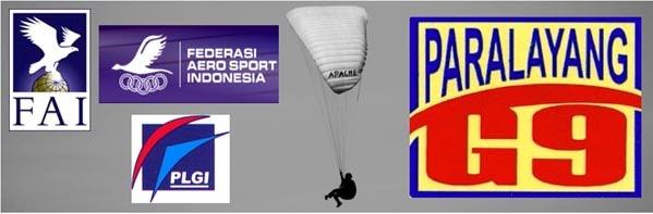 G9 Paralayang Semarang