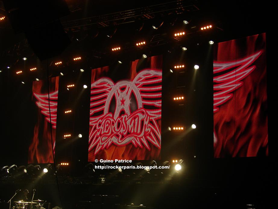 Aerosmith - Mama Kin Club Aerosmith