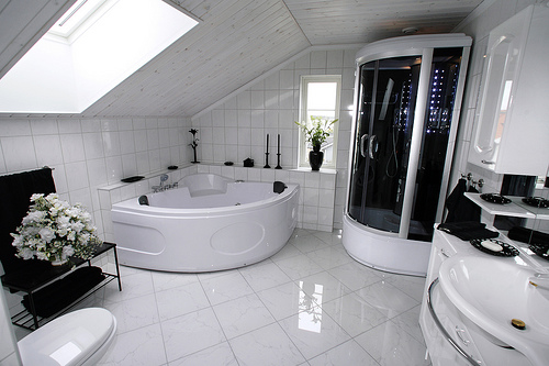 Bathroom Design, Modern Bathroom, Modern Bathroom Inspiration For Comfort,  Modern Bathroom Inspiration