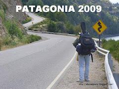 Patagonia Verano 2009